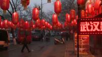 Période de Noël à Beijing (Pékin)