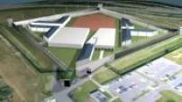 Evasion with hostage Rédoine Faïd prison Lille-Sequedin / Pallets