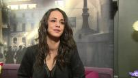 """Interview (junket) Alice Belaïdi + ITW Joey Starr et Manu Payet pour la promotion du film """"Les Gorilles"""""""