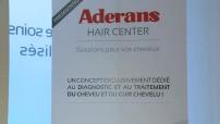 Luminodermiean LED-based method to treat hair loss and skin