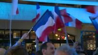 Régionales 2015 / second tour : victoire de Laurent Wauquiez