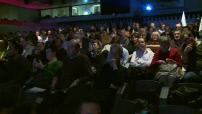 Congrès fondateur de l'UDE à Paris avec la bénédiction du Parti Socialiste (2/2)