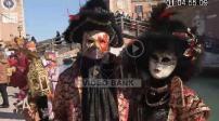 Venice carnival costumes 2/2