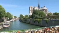 Coup de chaleur sur la France