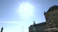 Du soleil partout en France