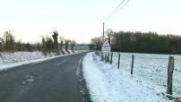 Retour de la neige en France
