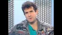 FREQUENSTAR :  Johnny Clegg (1988)