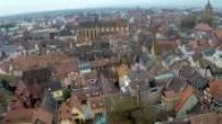 Aerial Colmar