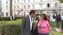 """6ème Festival d'Angoulême : avant-première du film """"Gibraltar"""" + Interview Pio Marmaï pour """"Grand Départ"""""""