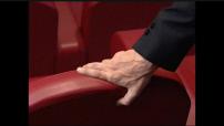 "Interview Benoît Poelvoorde pour ""Podium"""