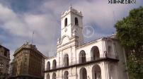 Buenos Aires : Casa Rosada, drapeau argentin, la Boca, place de mai, scènes de rue