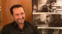 """""""Gibraltar"""" : Interview Gilles Lellouche et Tahar Rahim"""