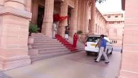 Cartes postales Inde : Jodhpur