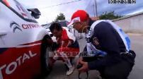 The dream day: in the wheels of Sébastien Loeb!