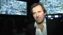 Europa Corp inaugure son premier multiplex à Tremblay en France