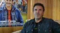 """Sortie du film """"Fonzy"""" : interview José Garcia + Isabelle Doval"""