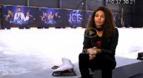 Ice Show stars en danger