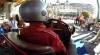 Historic GP Montreux (1/3): postcards; fig. race; fig. Sebastien Loeb; fig. guy fréquelin