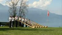 Historic GP Montreux (3/3): postcards; fig. race; ITW Sébastien Loeb; ITW guy fréquelin; ITW René Arnoux