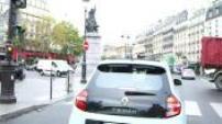 CARTES POSTALES Paris : illustr. quartier de Montmartre ; illustr. basilique du Sacré Coeur ; illustr. place de Clichy
