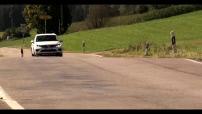 TURBO du 07/12/2014 - Nouveauté : Volkswagen Touareg - 3e génération