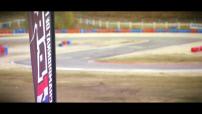TURBO du 14/12/2014 - La journée de rêve : apprendre le drift en Ford Mustang