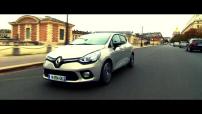 TURBO du 04/01/2015 - Essai : Renault Clio IV Initiale Paris