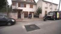 Pio Marmai à Aubervilliers