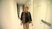 TURBO du 08/03/2015 - Portrait : Linda Jackson, directrice générale de Citroën