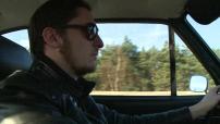TURBO du 15/03/2015 - Insolite : rouler en DAF