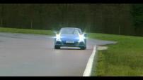 TURBO du 15/03/2015 - Comparatif : Mercedes Benz AMG GT S / Porsche 911 Turbo S