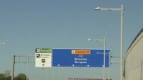 Essai Mazda CX3 à Barcelone