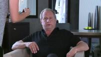 """""""Le tout nouveau testament"""" : Interview Benoit Poelvoorde et Jaco Van Dormael"""