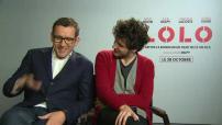 """Cinéma : Interview Dany Boon et Vincent Lacoste et ITW Julie Delpy pour """"Lolo"""""""