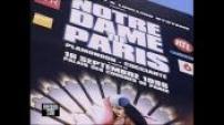 """FREQUENSTAR :  """"Notre Dame de Paris"""" (digital broadcast)"""