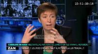 F.KALFON-R.GOUPIL-J.L; BOURLANGES (09/03/16)