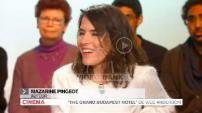 ÇA BALANCE À PARIS (03/01/2014)