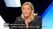 MARINE LE PEN - P. MENNUCCI - F. THIRIEZ (27/09/13)