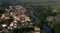 Vues Aériennes Région Pays de la Loire ïle d'elle