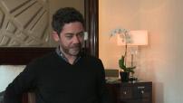 """Cinéma : interview Manu Payet pour """"Tout pour être heureux"""""""