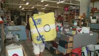 Le recyclage des voiles pour en faire des objets du quotidien