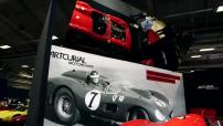 TURBO du 07/02/2016 - Enchères : Ferrari 335 S Spider Scaglietti 1957 de Pierre Bardinon