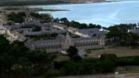 Vues aériennes - Région Pays de Loire ville (à finir!)