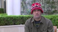 """Interview de Ben Harper pour la sortie de son 13ème album """"Call it what it is"""""""