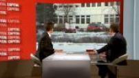 CAPITAL : Spécial Présidentielle 2012 : invité François Bayrou - le budget