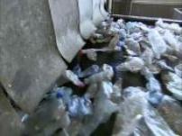 Poubelles jaunes, poubelles vertes ils font de l'argent avec nos ordures