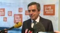 Brexit: Declaration Francois Fillon
