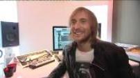 """""""Fuck me I'm famous 2012"""" : Itw David Guetta à l'occasion de la sortie de son nouveau CD"""