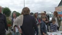 """Electons primaires """"Les Républicains"""" / campagne électorale de Nathalie Kosciusko-Morizet"""