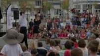 Les enfants aussi ont droit à leur festival : Festikids